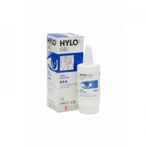 Hylo®-Gel colirio 10ml